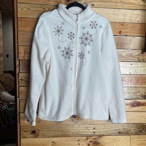 Breckinridge pullover XL NWOT
